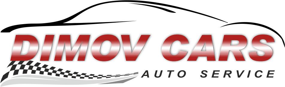 Лого на автосервиз Димов Карс